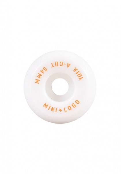 ruote-skateboard-powell-mini-logo-hybrid-a-cut-54mm-95a-unico