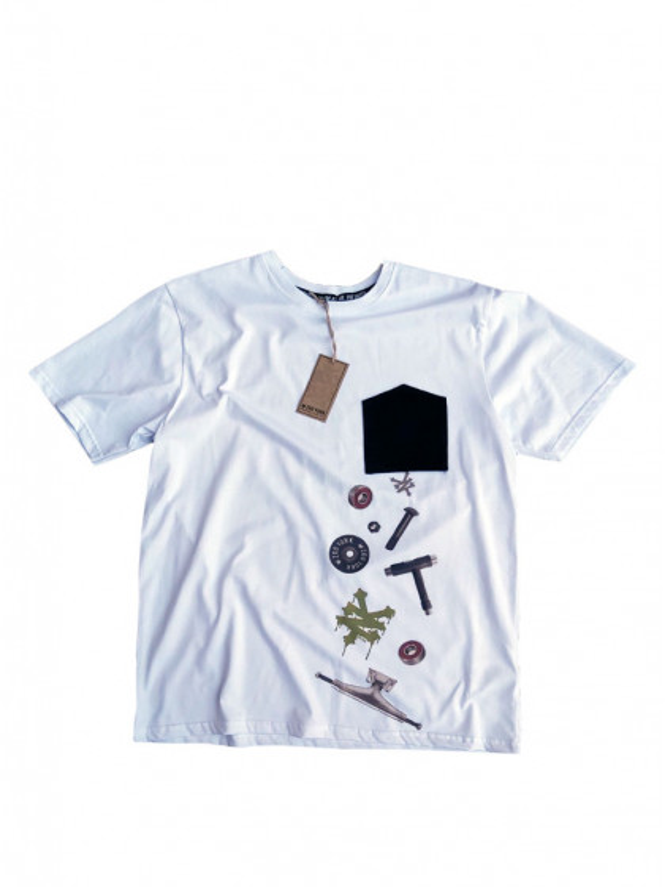 t-shirt-maniche-corte-uomo-zoo-york-drop-white