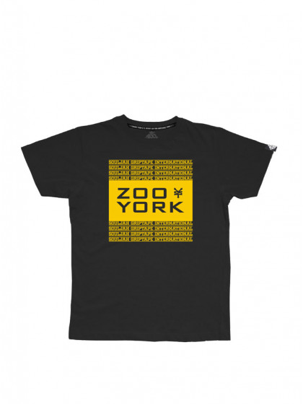 t-shirt-maniche-corte-uomo-zoo-york-joint-black