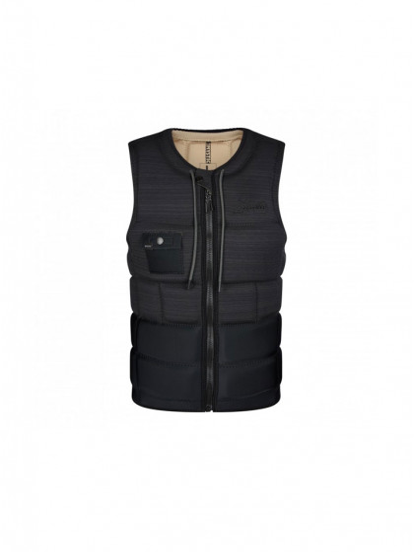 caschi-|-protezioni-wakeboard-mystic-outlaw-impact-vest-fzip-wake-900-black