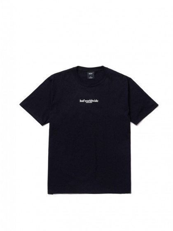 t-shirt-maniche-corte-uomo-huf-never-yours-s/s-tee-black
