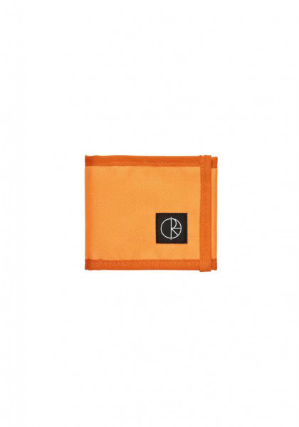 portafoglio-polar-skate-co.-cordura-wallet-orange