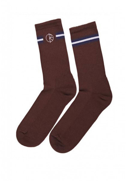 calze-polar-skate-co.-stroke-logo-socks-brown-navy-white