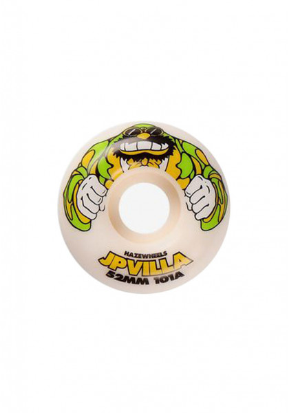 ruote-skateboard-haze-wheels-10-years-villa-52mm