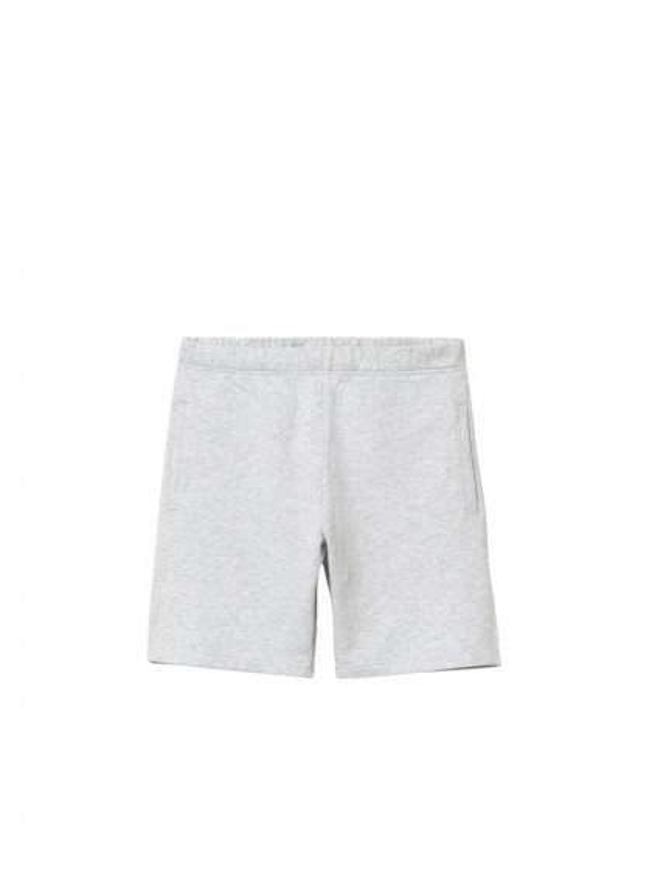 pantaloncino-bermuda-uomo-carhartt-pocket-sweat-short-ash-heather
