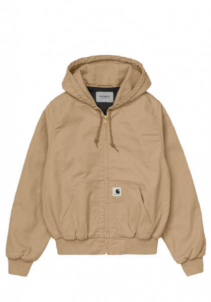 giacca-uomo-carhartt-active-jacket-dusty-h-brown