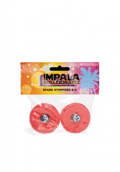 pattini-impala-stopper-with-bolts-(2pz)-red