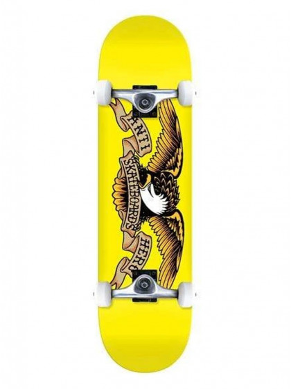 "skateboard-completo-antihero-classic-eagle-mini-7.3"""