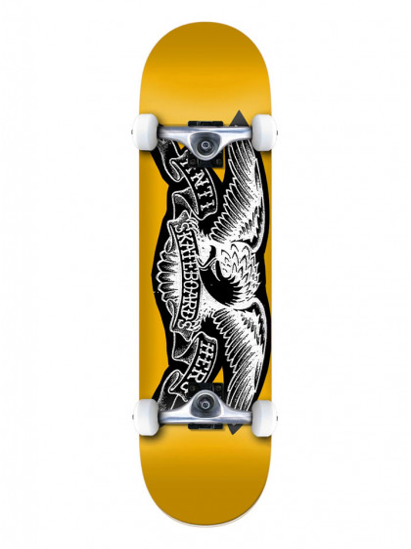 "skateboard-completo-antihero-team-copier-eagle-lg-8.0"""