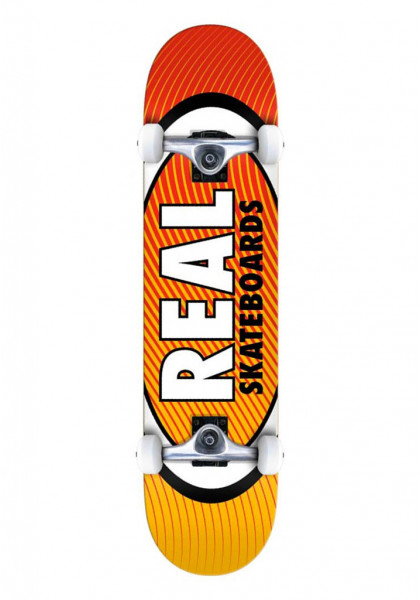 """skateboard-completo-real-team-edition-oval-md-7.75"""""""