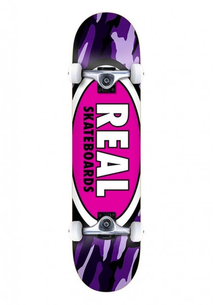 """skateboard-completo-real-team-edition-oval-lg-8.0"""""""