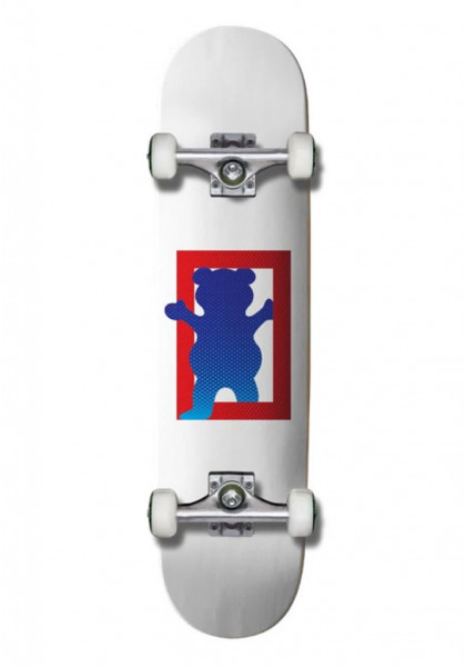 """skateboard-completo-grizzly-out-the-box-7.75"""""""