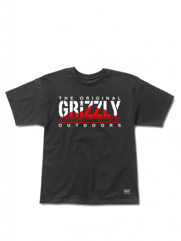 t-shirt-maniche-corte-uomo-grizzly-rocky-mountain-high-ss-tee-black