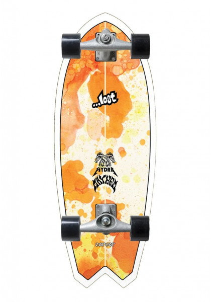 """surfskate-carver-x-lost-hydra-29""""-cx"""