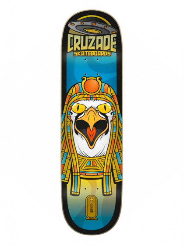 "tavola-skateboard-cruzade-conspiracy-ra-8.0""-x-31.5"""