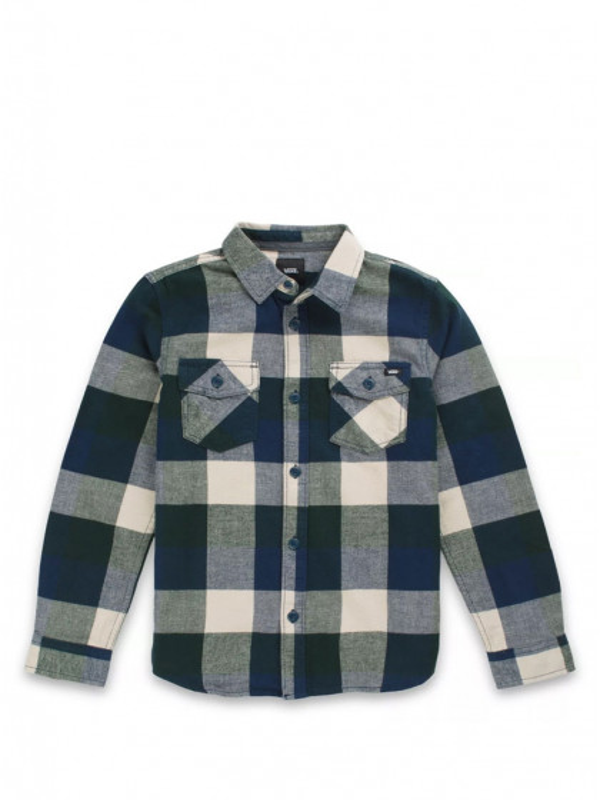 camicia-maniche-lunghe-uomo-vans-box-flannel-dress-blues-scarab
