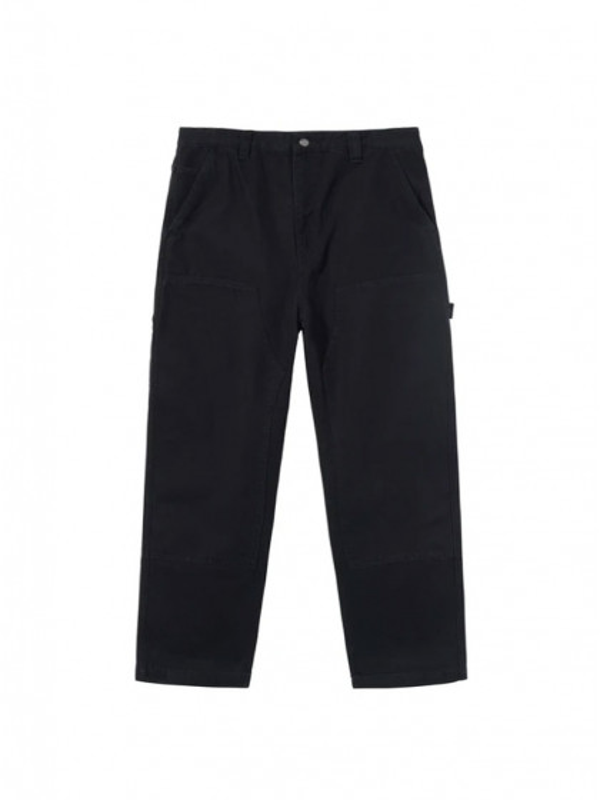 pantalone-uomo-stussy-canvas-work-pant-black