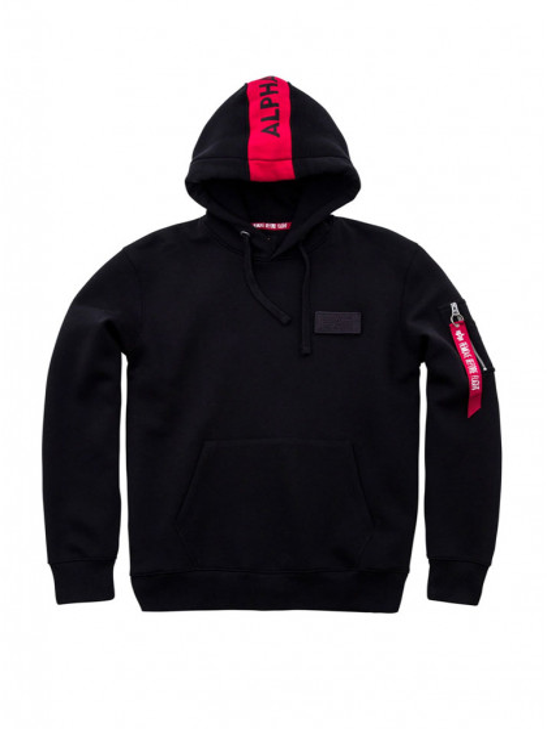 felpa-cappuccio-uomo-alpha-industries-red-stripe-hoody-reflective-print-black-reflective
