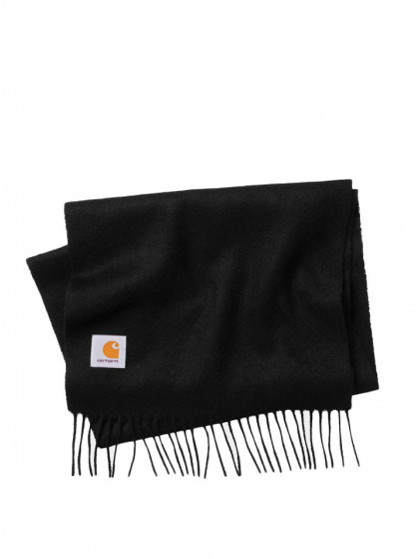 sciarpa-e-guanti-carhartt-clan-scarf-black