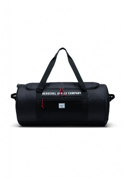 trolley-borsa-viaggio-herschel-sutton-carryall-backpack-black