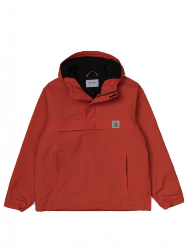 giacca-uomo-carhartt-nimbus-pullover-brick-orange