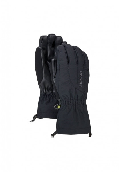 guanti-e-manopole-snowboard-burton-profile-glove-donna-true-black