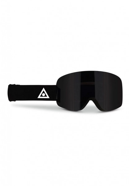 maschera-da-snowboard-ashbury-sonic-(with-bonus-clear-lens)-black-triangle