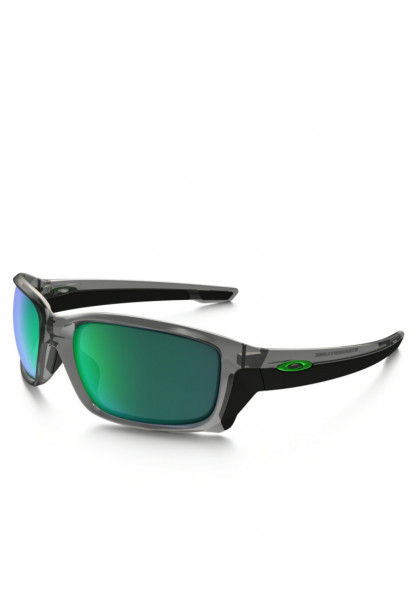 oakley-straightlink-9331-03-gry-ink-w/-jade-irid-unico