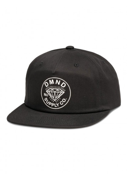 diamond-dmnd-trader-snapback-black