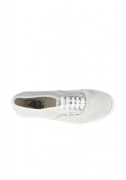 SCARPE SKATEBOARD VANS AUTHENTIC LO PRO WOVEN STRIPE