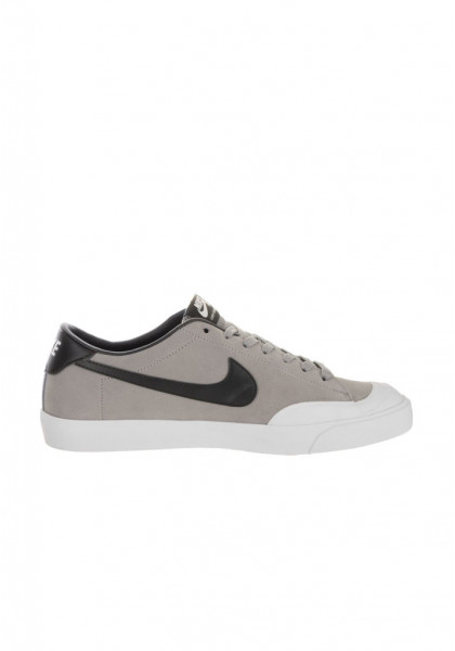 NIKE SB ZOOM ALL COURT CK (806306 002) DUST BLACK