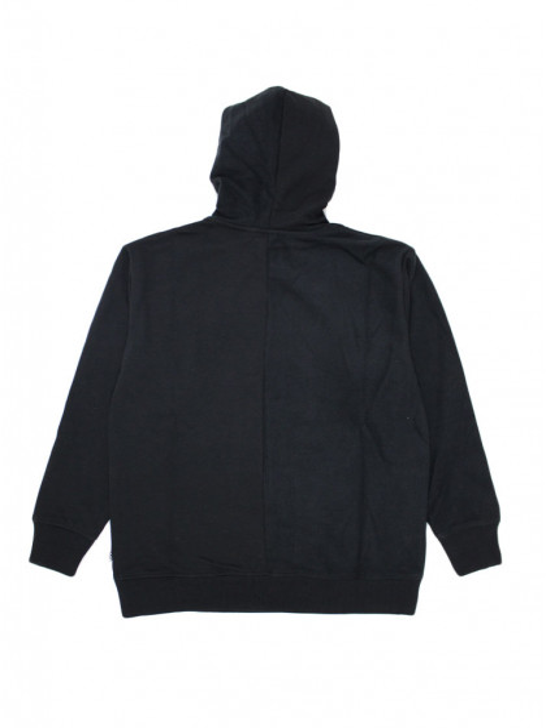 felpa-cappuccio-donna-vans-lizzie-iri-hoodie-black