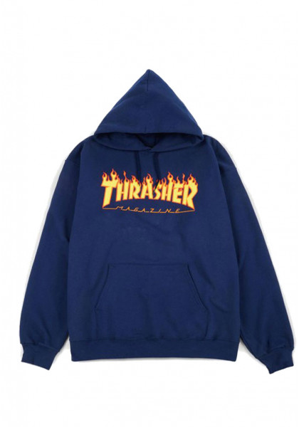 thrasher-flame-hood-navy