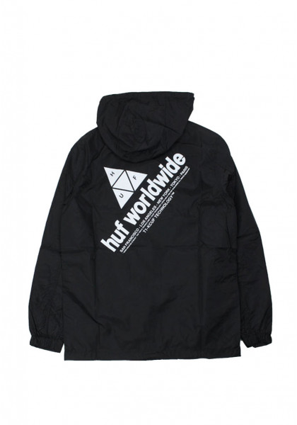 huf-peak-anorak-jacket-black