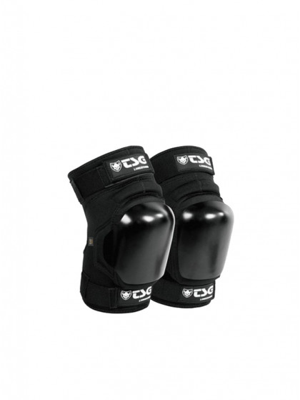 tsg-kneepad-longboard-d30-black