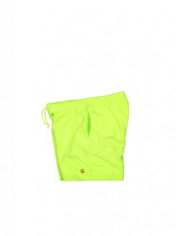 costume-da-bagno-bambino-carhartt-chase-swim-trunks-lime-gold