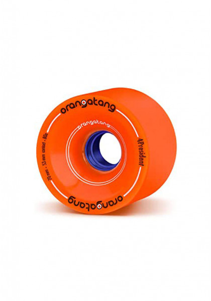 ruote-longboard-orangatang-4-president-70mm-orange