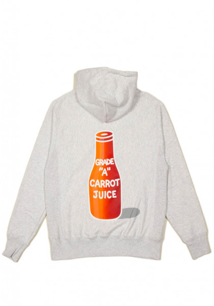 felpa-cappuccio-uomo-carrots-juice-hoodie-athletic-heather