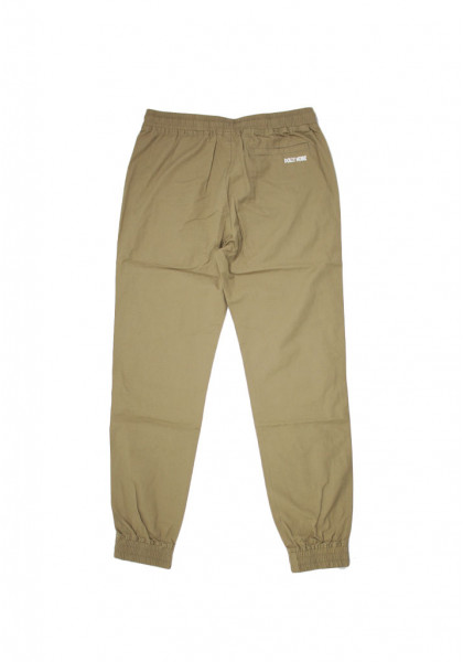 pantalone-uomo-dolly-noire-jogger-ripstop-beige
