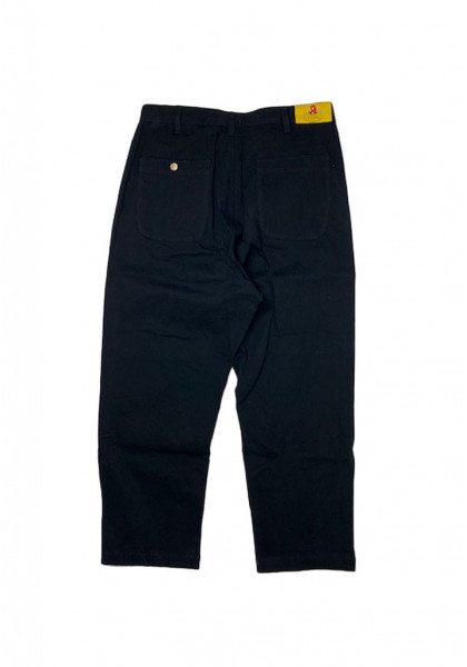pantalone-uomo-butter-goods-marshall-pants-black