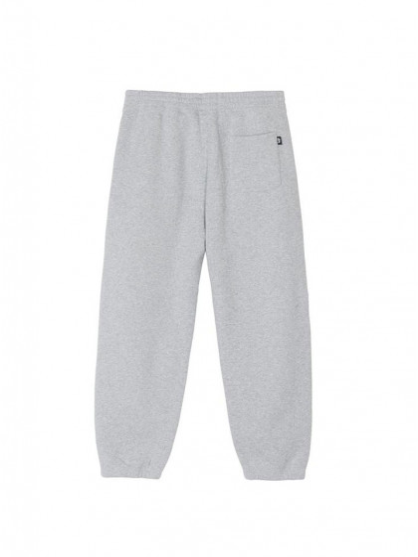 pantalone-uomo-stussy-stock-logo-pant-grey-heather