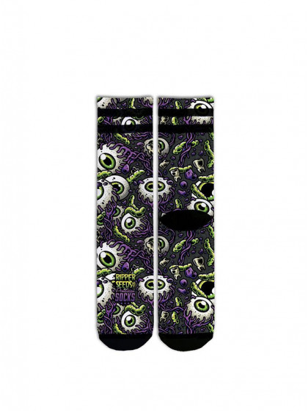 calze-american-socks-psycho-eyeballs-mid-high