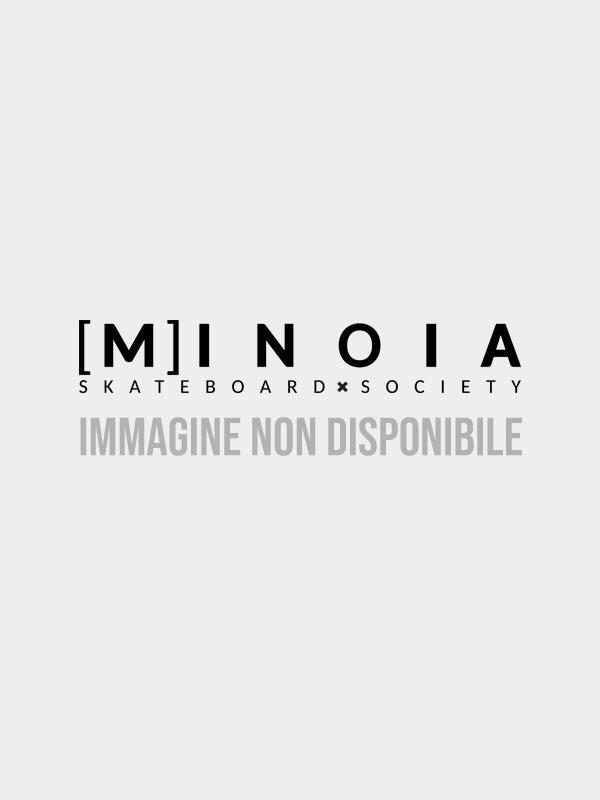 camicia-maniche-corte--uomo-polar-skate-co.-mitchell-flanel-shirt-blue