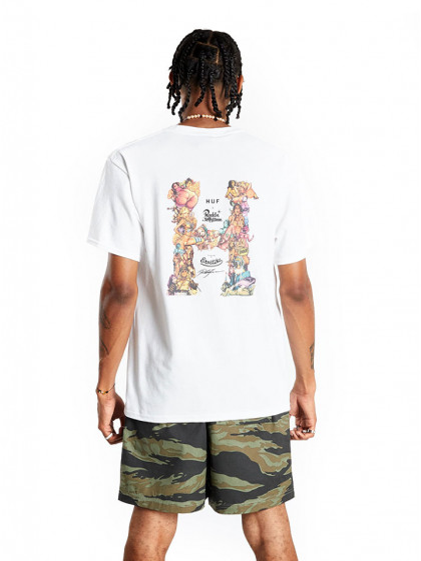 t-shirt-maniche-corte-uomo-huf-rjb-classic-h-s/s-tee-white