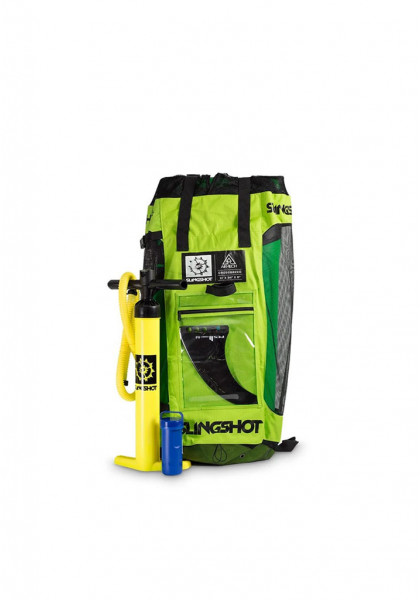 sup-slingshot-crossbreed-11'-airtech-package-2019-green