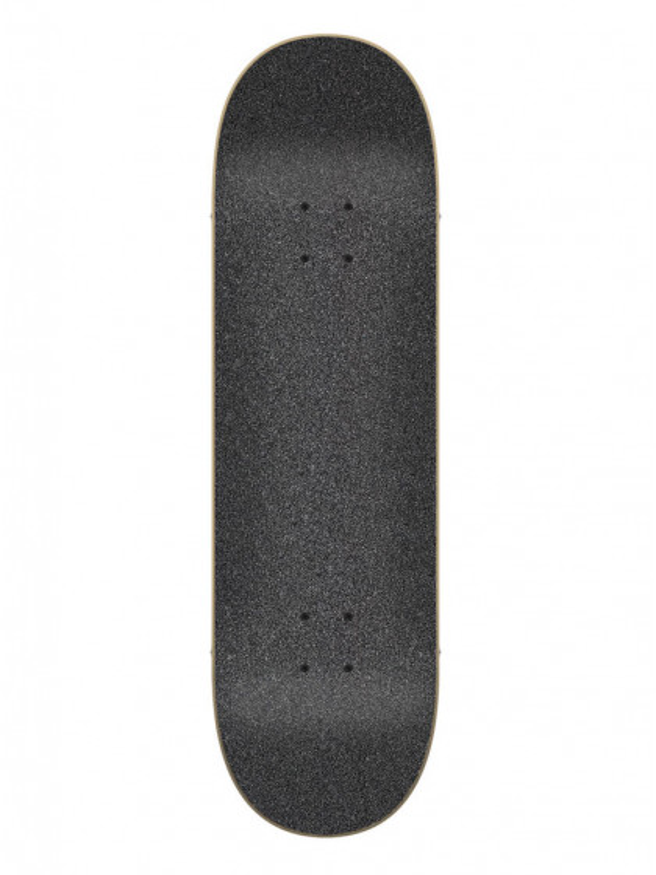 """skateboard-completo-zoo-york-og-95-crackerjack-wall-street-8.25""""-multi"""