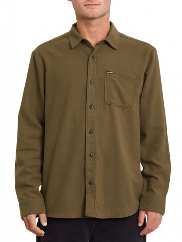 camicia-maniche-lunghe-uomo-volcom-caden-solid-wren