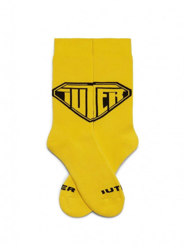 calze-iuter-logo-socks-yellow