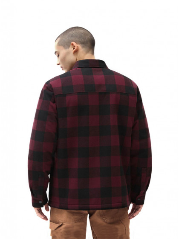 giacca-uomo-dickies-sherpa-lined-sacramento-maroon