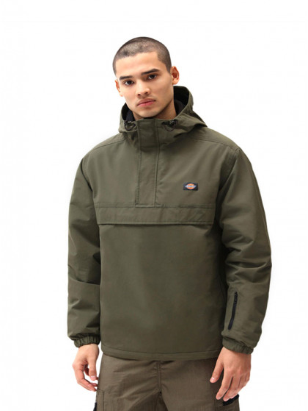 giacca-uomo-dickies-glacier-view-jacket-military-green